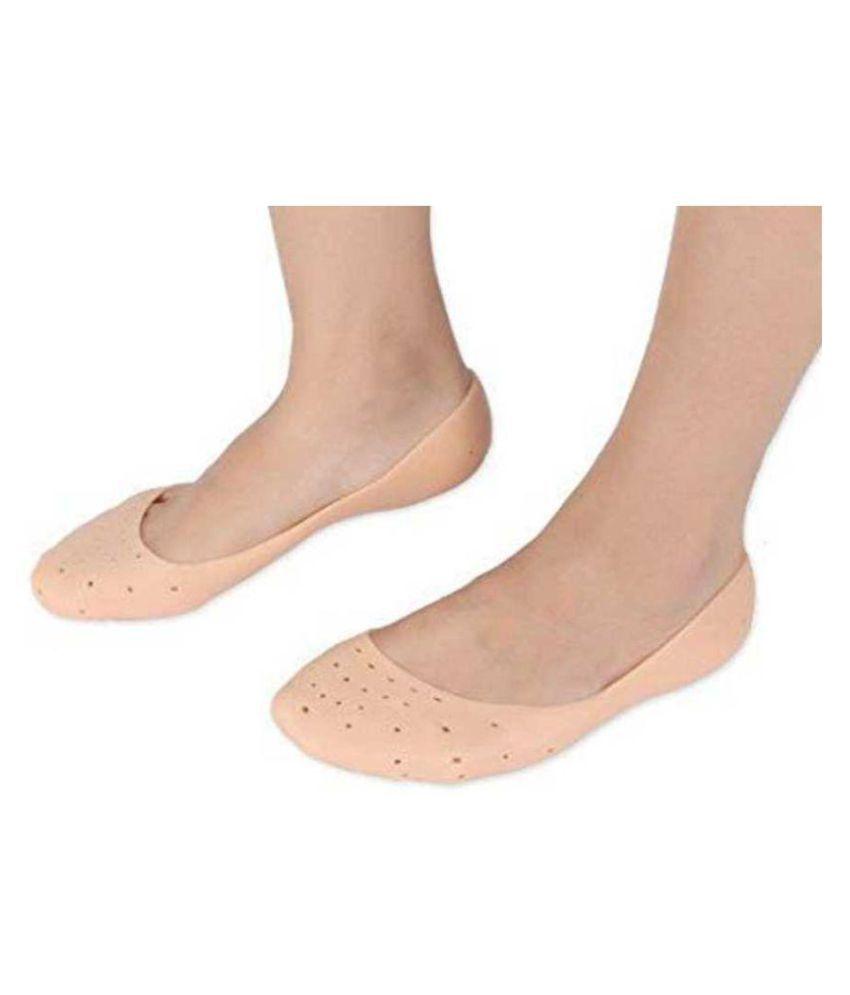 Appliance Bazar Anti Crack Full Length Silicone Foot
