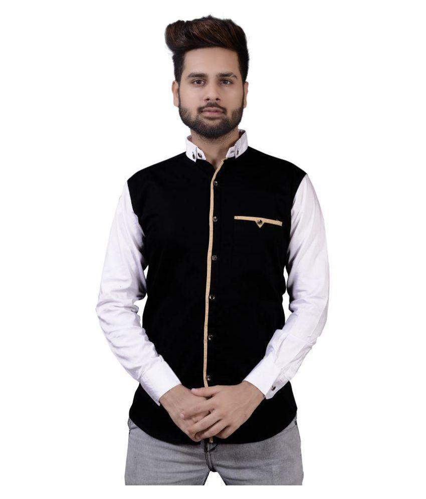 Rehan Satin Shirt