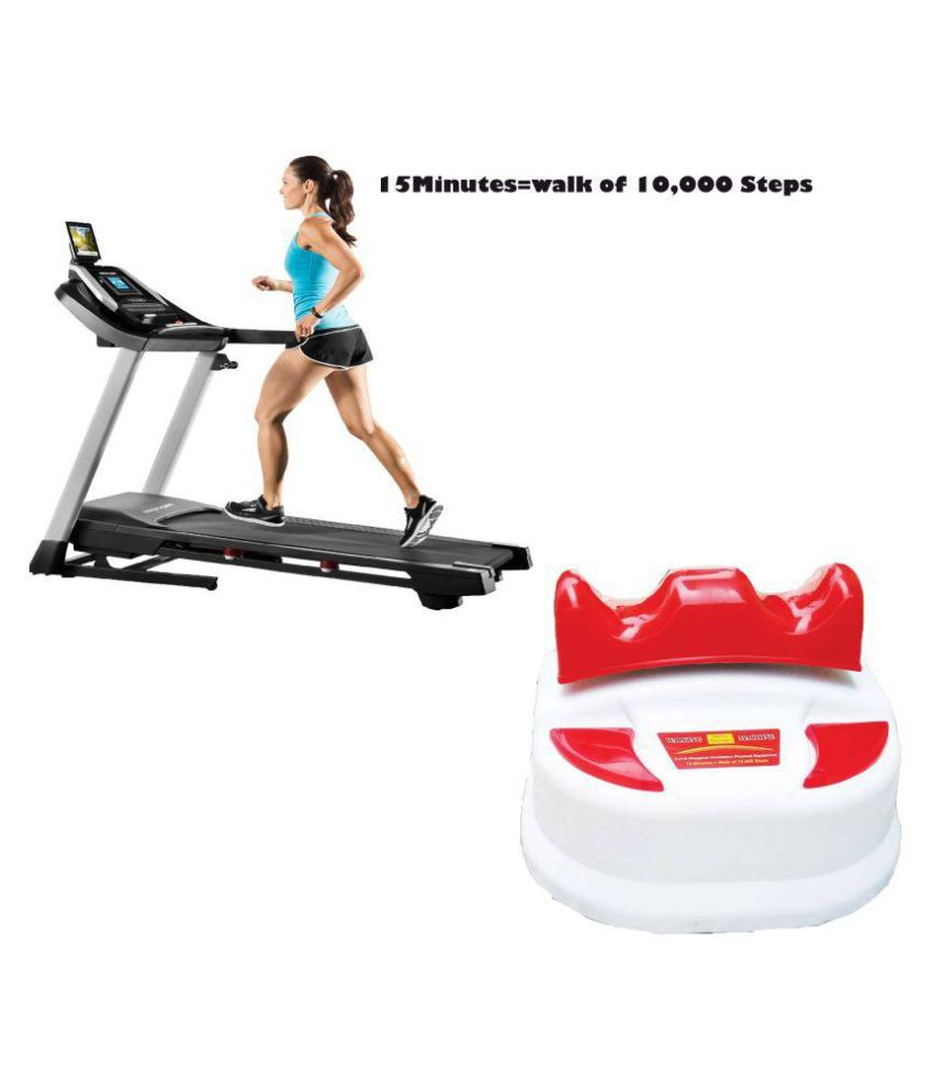 Appliance Bazar Exercise Walking Machine For Weight Loss ...