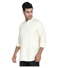 a31794145da72e Yellow Shirt: Buy Yellow Color Mens Shirts Online in India at Low ...