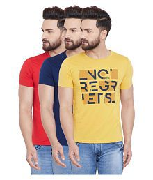 26c29b36cff06 T Shirts - Buy T Shirts for Men Online, टी शर्ट at Low Prices ...