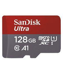 Skycandle 128GB Class 10 Memory Card