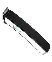 Black Bottom smart choice Beard Trimmer ( Black & White )