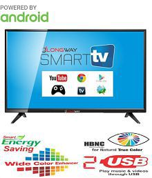 ffc68b994 Smart Television  Buy Smart TVs Online at Best Prices in India ...