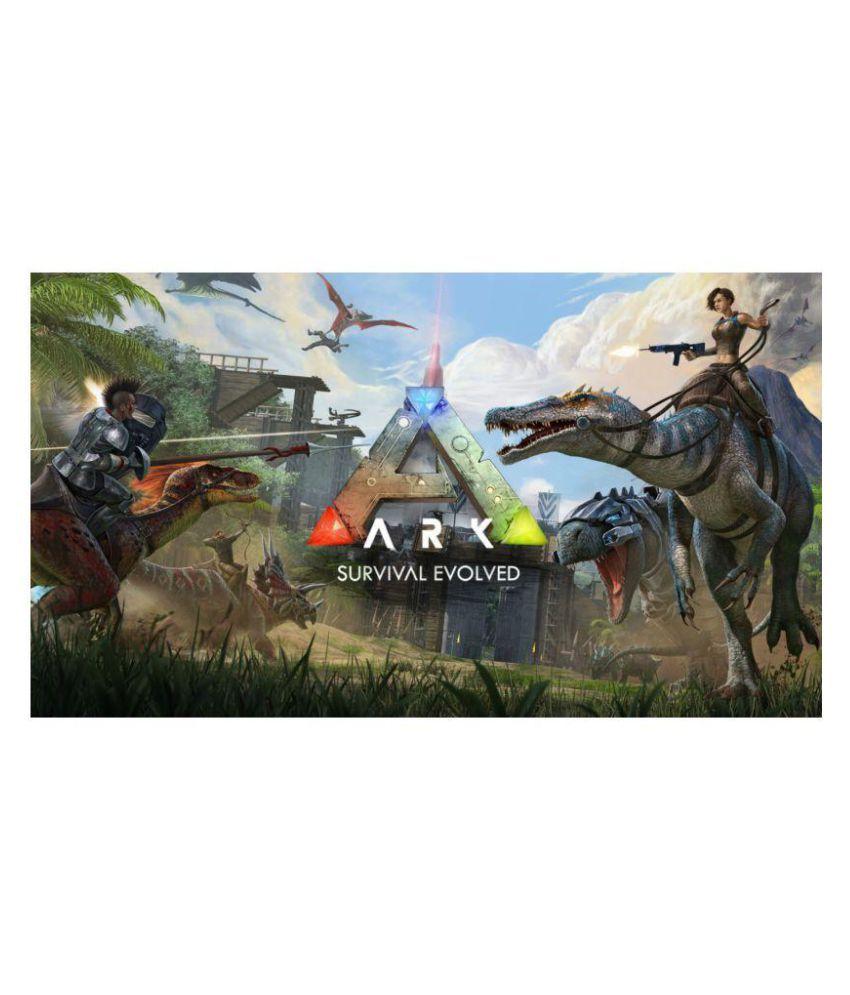 Buy ARK: Survival Evolved (Extinction) (Complete Edition) (Offline