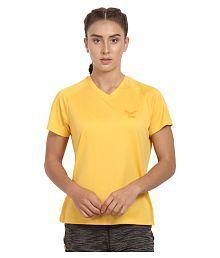 7b0264b34 Women Sports T- shirts: Buy Women Sports T- shirts Online at Best ...