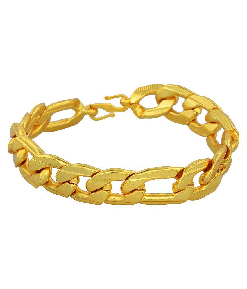 MissMister Gold Brass & Copper etc Bracelets
