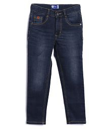 16c30c1951 Boys Jeans: Buy Denim Jeans, Pants for Boys Online at Best Prices in ...