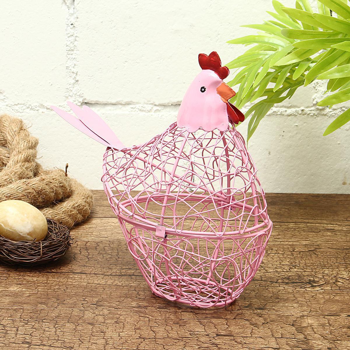 Hen Wire Egg Basket Storage SDL 1 26f1c JPEG