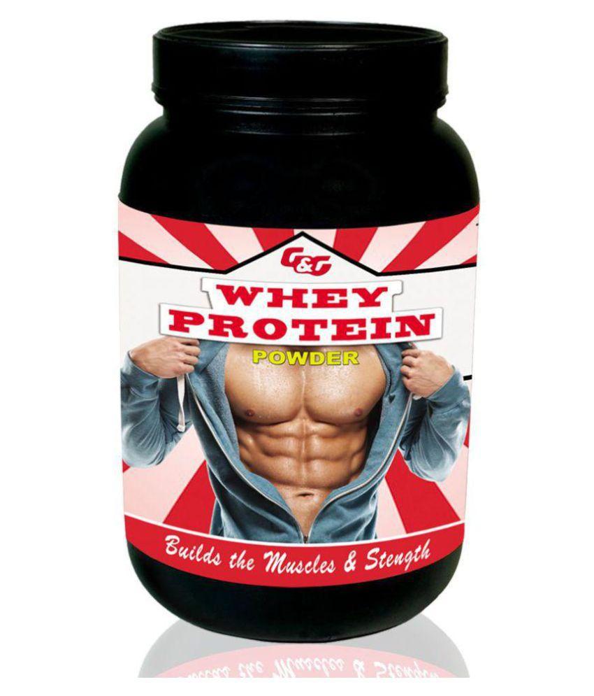 Ayurveda Cure whey Protein 300 gm Weight Gainer Powder