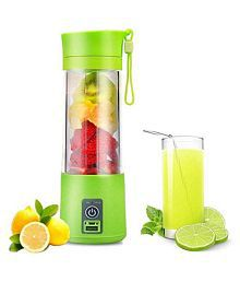 Dharm Enterprise Portable And Rechargeable 18 Watt Centrifugal Juicer