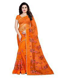 3da1645408 Net Saree: Buy Net Saree Online in India - Snapdeal