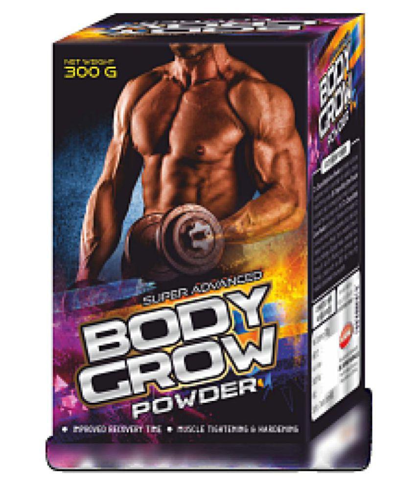 Ayurveda Cure Body Grow 300 gm Weight Gainer Powder