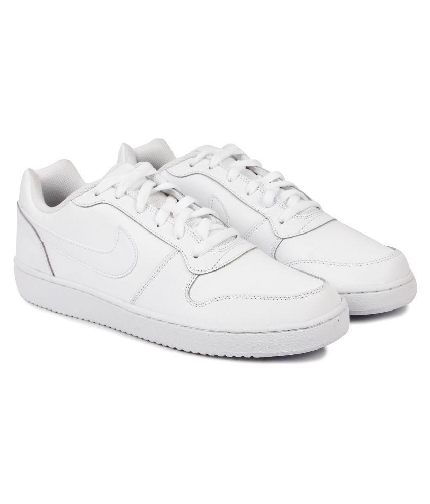 Nike White Casual Shoes - Buy Nike