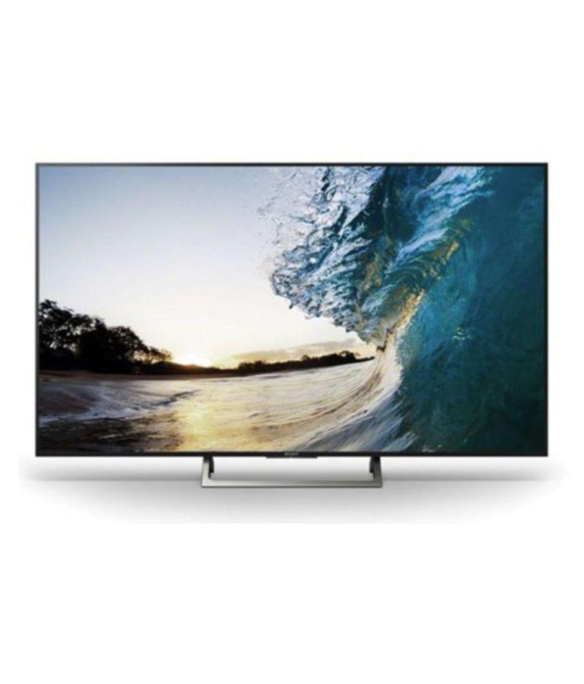 JULIMA TY-99OP01K STANDARD 101 cm ( 40 ) Ultra HD (4K) LED Television