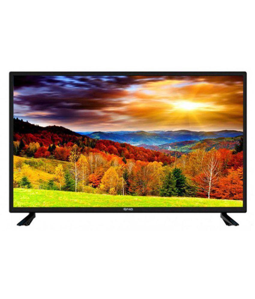 P4D 40FHD1080P 100 cm ( 40 ) Full HD (FHD) LED Television
