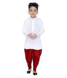 83a79894f Boys Ethnic Wear  Buy Boys Ethnic Clothes Online at Best Prices in ...
