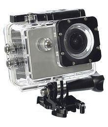 SJ 12.1 MP Action Camera