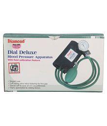 Diamond Dial Type Deluxe BP Apparatus
