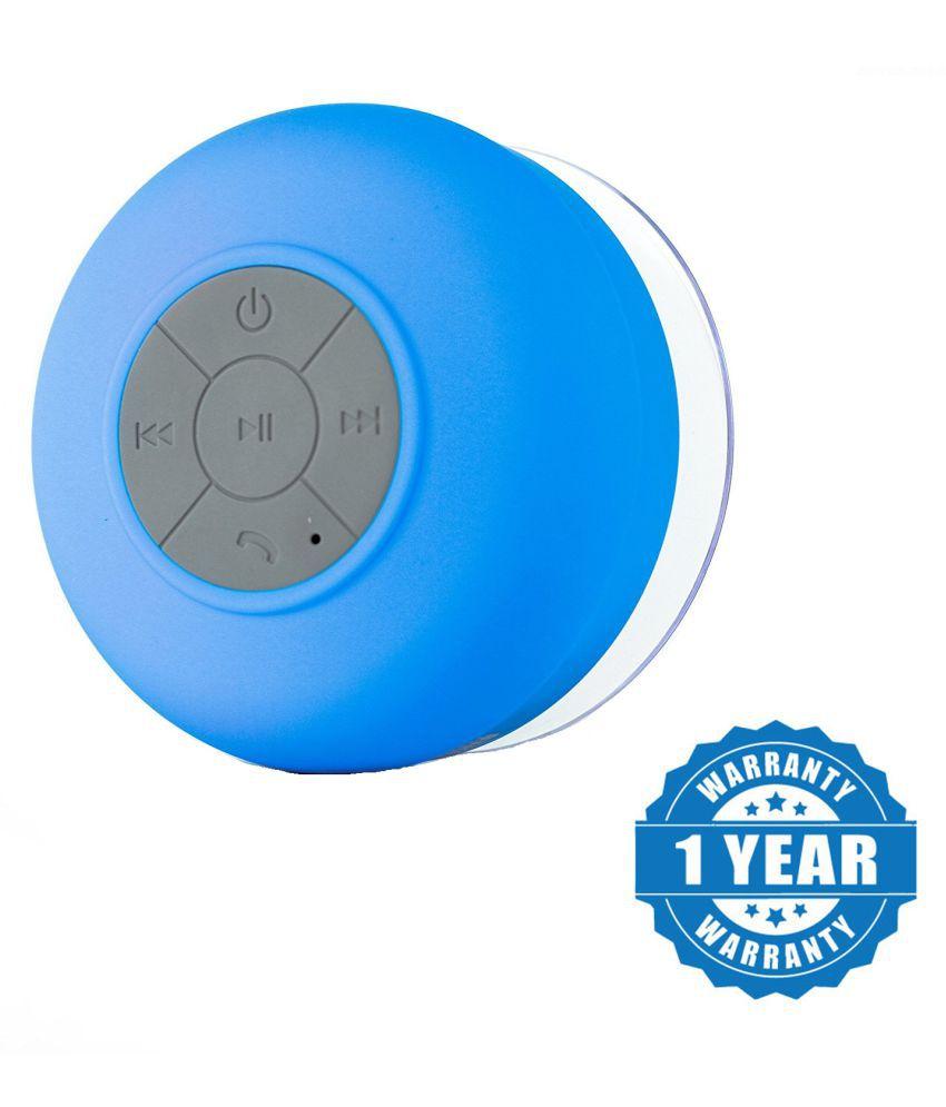 Drumstone Shower Bluetooth Speaker
