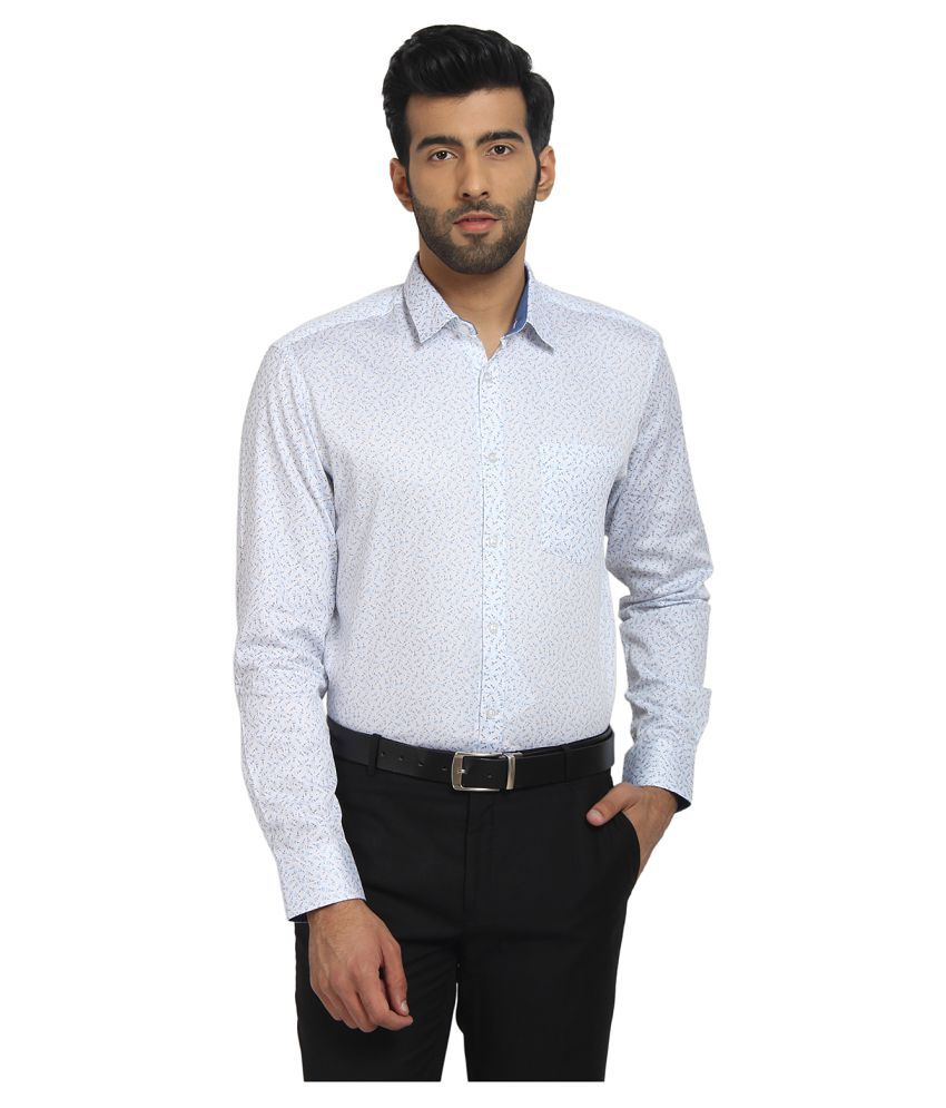Cape Canary 100 Percent Cotton Shirt