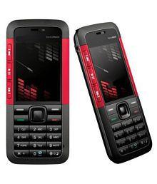 Cellular Black Red 5310 256 MB