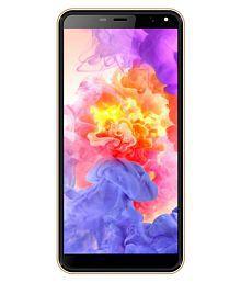 i kall mobile K4 4G VolTe ( 16GB , 2 GB ) Gold