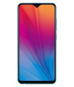 Vivo Y91i (32GB, 2GB) Ocean Blue