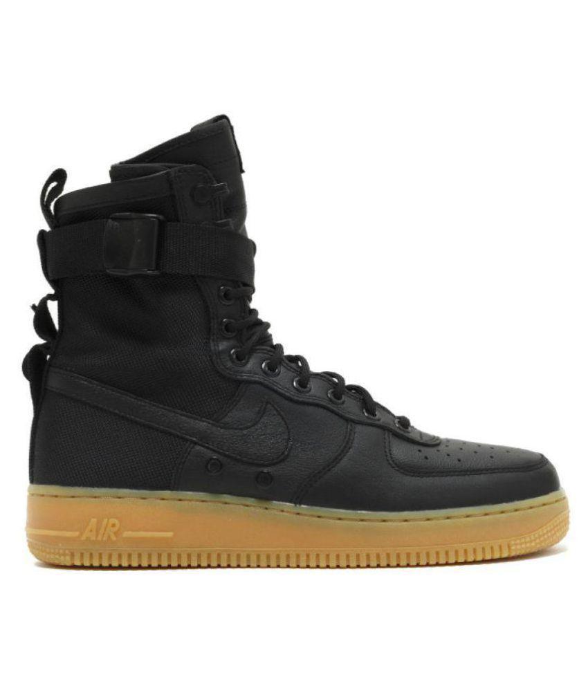 Nike Airforce Long 2017 Black