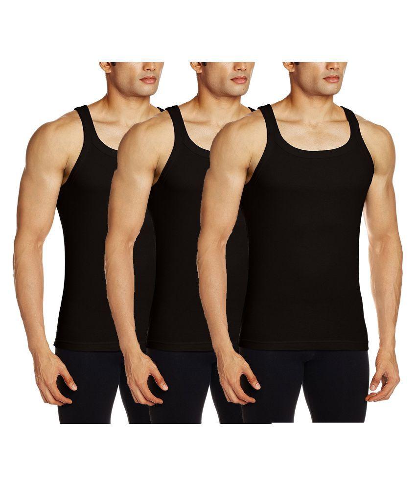The Blazze Men's Gym Vest