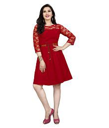7f4d3fe618 Net Kurtis: Buy Net Kurtis Online at Best Prices in India on Snapdeal
