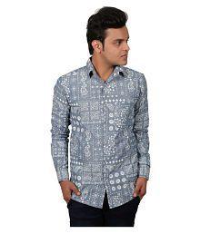Denim Shirt: Jeans & Denim Shirts For Men UpTo 77% OFF - Snapdeal com