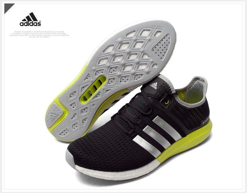 Adidas Gazelle Boost Black Casual Shoes