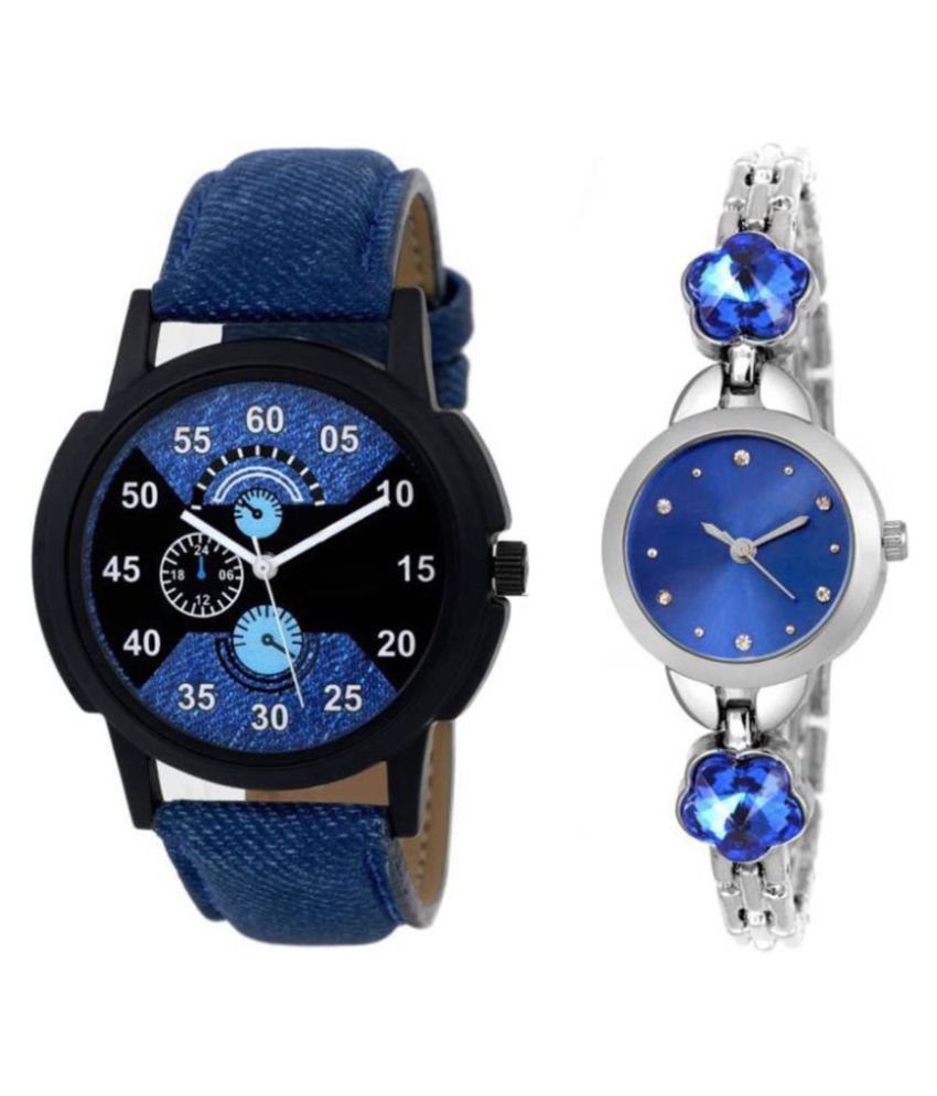 newmen Couple combo01 watch