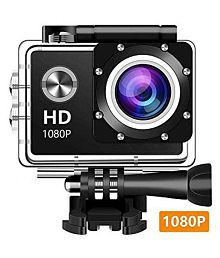 Eptra 16 MP Action Camera