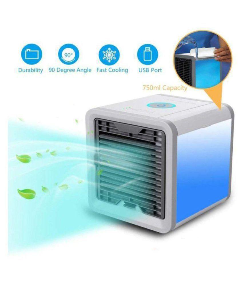 Bentag Arctic Air Cooler 0 Personal Multicolour