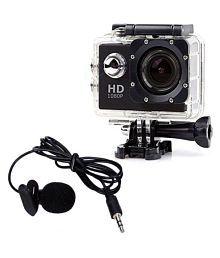 RapGear MP Action Camera