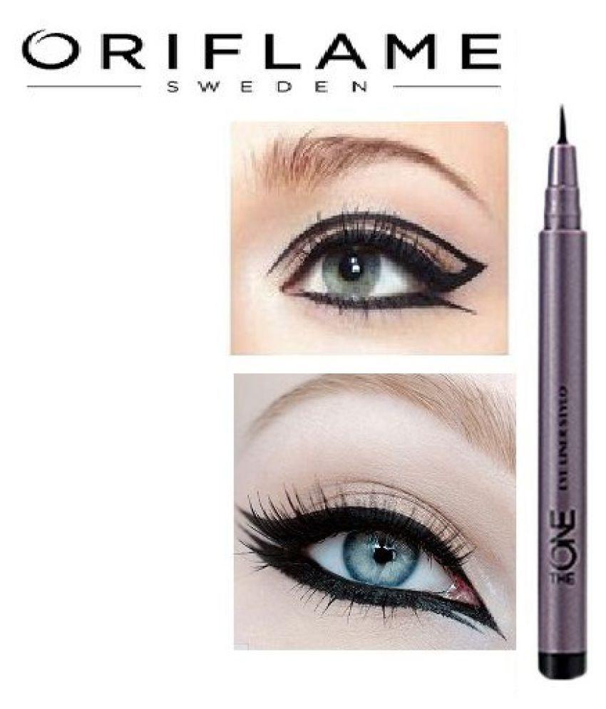 The One Stylo Pencil Eyeliner Black 1.6 g