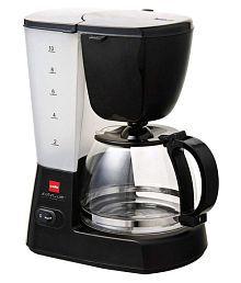 Cello Infusio 200 CM-200 10 -Cups 1000 watt Coffee Maker