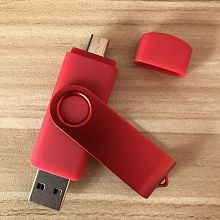 Red 16GB Mobile Phone Android Dual-Use
