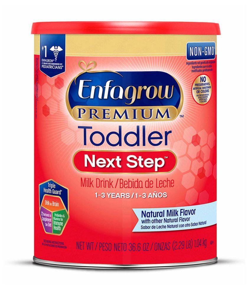 Enfagrow Infant Formula for 12 Months + ( 1000 gm ): Buy Enfagrow Infant Formula for 12 Months + ( 1000 gm ) at Best Prices in India