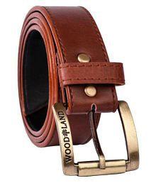 77be944d6ae Belts Upto 80% OFF: Buy Leather Belts, Formal & Casual Belts for Men ...