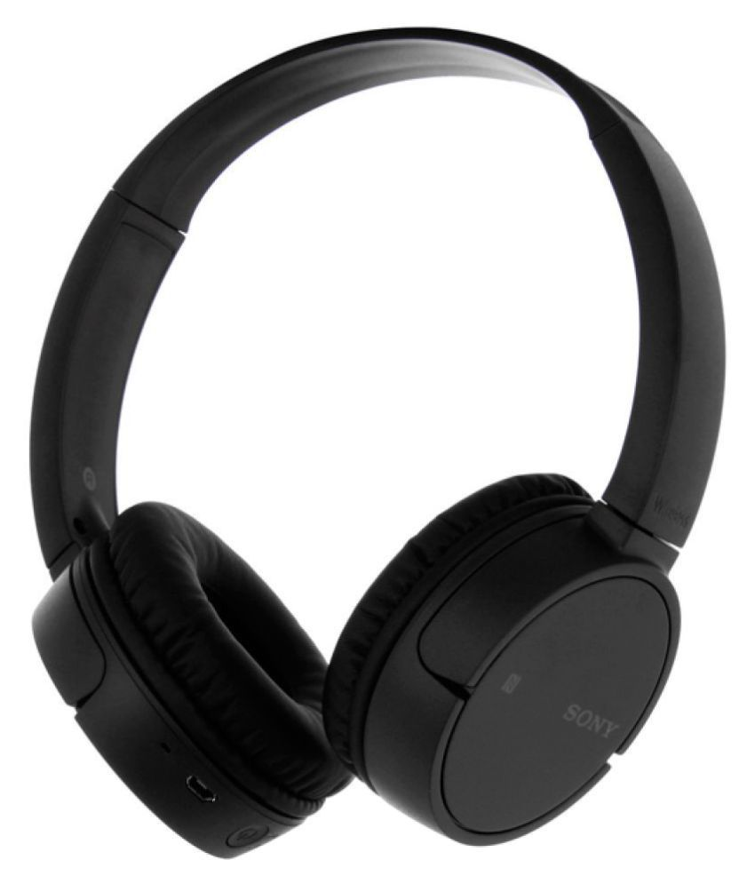 60055df431c Sony WH CH 500 Over Ear Wireless Headphones With Mic - Buy Sony WH CH 500  Over Ear Wireless Headphones With Mic Online at Best Prices in India on  Snapdeal