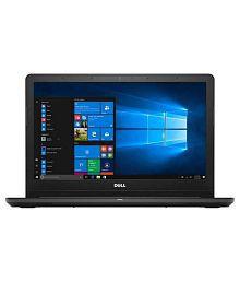Dell Inspiron 3576 Core i5 8th Gen 15.6-inch FHD Laptop (4GB/1TB HDD/Windows 10/MS Office/Black/2.5kg)