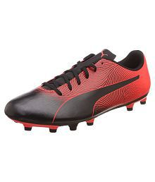 finest selection f28da c0851 Quick View. Puma Spirit II FG Red Football Shoes