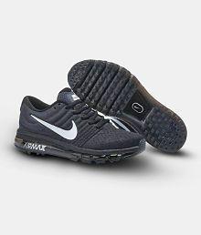 pretty nice b5672 a030a Quick View. Nike AIR MAX BLACK 2017 Black Running Shoes