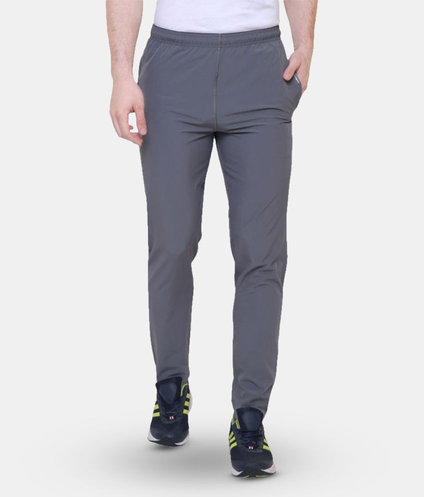de9c6be7172 Nike Grey Polyester Lycra Trackpants - Buy Nike Grey Polyester Lycra Trackpants  Online at Low Price in India - Snapdeal