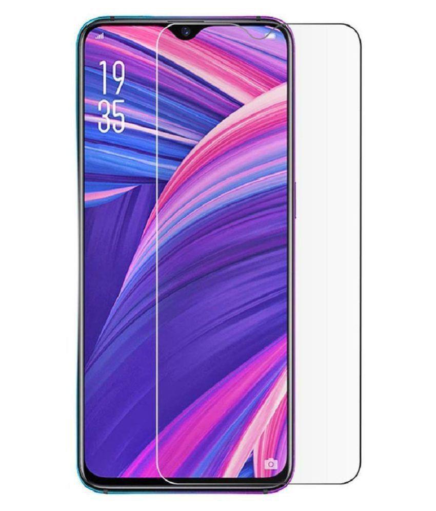 Vivo Y95 6D Screen Guard By Big B 11 D Tempered Glass