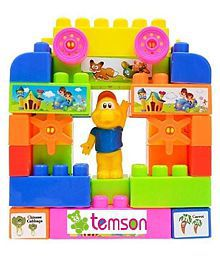 combo Of 2 Toys Stacking Toys For Kids Sartham