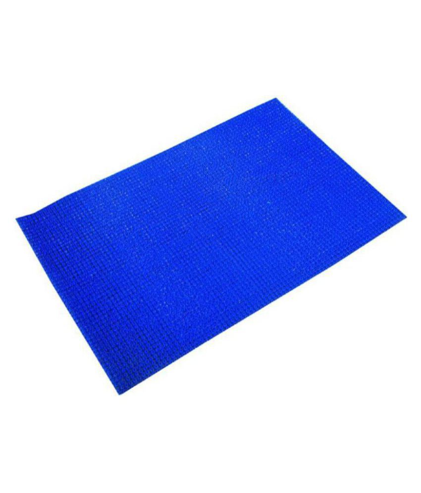 Seahawks Blue Single Regular Floor Mat